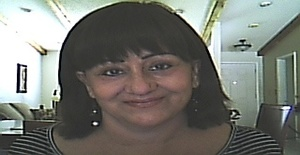 Inesilla 66 years old I am from Bogota/Bogotá dc, Seeking Dating Friendship with Man