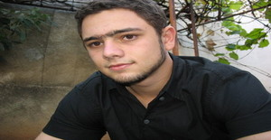 Gatinho_taz 29 years old I am from Jeronimo Monteiro/Espirito Santo, Seeking Dating Friendship with Woman