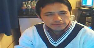 Rene_apasionado 41 years old I am from Sucre/Chuquisaca, Seeking Dating Friendship with Woman