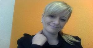 Mulherdejeans 50 years old I am from Lisboa/Lisboa, Seeking Dating Friendship with Man