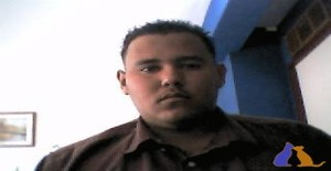 Edwardfg 34 years old I am from Caracas/Distrito Capital, Seeking Dating Friendship with Woman