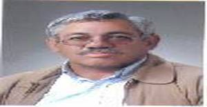 Juegortaire 65 years old I am from Quito/Pichincha, Seeking Dating with Woman