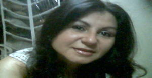 Rosanalismaria 55 years old I am from Asunción/Asunción, Seeking Dating Friendship with Man