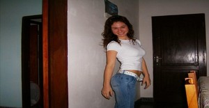Victoria´s 35 years old I am from Asunción/Asunción, Seeking Dating Friendship with Man