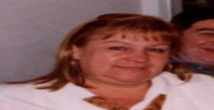 Mariateresamonti 61 years old I am from Concepcion/Córdoba, Seeking Dating Friendship with Man