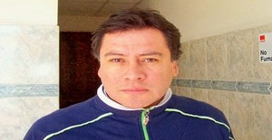 Dante66 52 years old I am from Santiago/Region Metropolitana, Seeking Dating Friendship with Woman