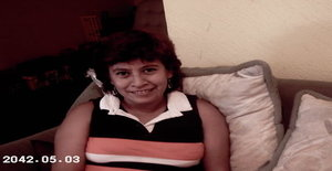 Lety64 54 years old I am from Mexico/State of Mexico (edomex), Seeking Dating Friendship with Man