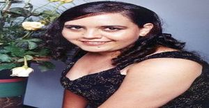 Tibibah 42 years old I am from Ribeirao Preto/São Paulo, Seeking Dating Friendship with Man