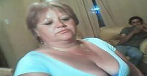 Chilena_46_ 59 years old I am from Santiago/Region Metropolitana, Seeking Dating with Man