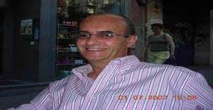 Comendador2110 62 years old I am from Jaen/Andalucia, Seeking Dating Friendship with Woman