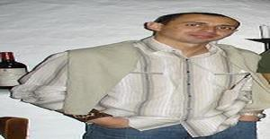 Diego210374 44 years old I am from Bogota/Bogotá dc, Seeking Dating Friendship with Woman