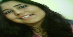 Natty_lima 28 years old I am from Brasilia/Distrito Federal, Seeking Dating Friendship with Man