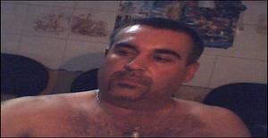 Osblanco68 50 years old I am from Asuncion/Asuncion, Seeking Dating Friendship with Woman