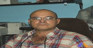 Osidro 57 years old I am from San José/San José, Seeking Dating Friendship with Woman