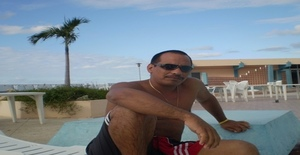 Denis710616 47 years old I am from Habana/Ciego de Avila, Seeking Dating Friendship with Woman