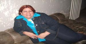 Ceci6415 53 years old I am from Valencia/Carabobo, Seeking Dating Friendship with Man