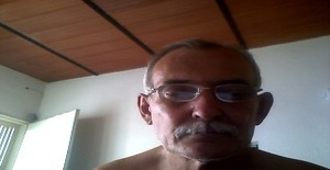 Chanaleme 67 years old I am from Valencia/Carabobo, Seeking Dating Marriage with Woman