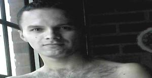 Carpediem1608 38 years old I am from Bogota/Bogotá dc, Seeking Dating Friendship with Woman