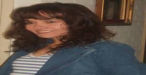 Lupitamont 55 years old I am from Puebla/Puebla, Seeking Dating Friendship with Man
