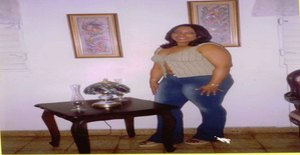 Melissa09 43 years old I am from Santo Domingo/Santo Domingo, Seeking Dating Friendship with Man