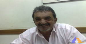 Luan_ms 67 years old I am from Campo Grande/Mato Grosso do Sul, Seeking Dating Friendship with Woman