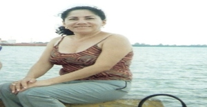 Belgicacurizaca 57 years old I am from Machala/el Oro, Seeking Dating Friendship with Man
