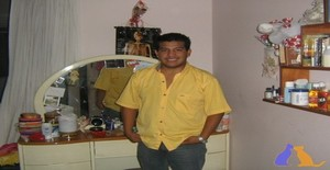 Jimmy24 35 years old I am from Lima/Lima, Seeking Dating Friendship with Woman
