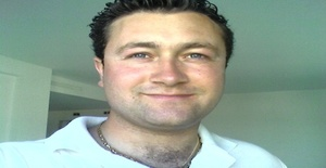 Romeogabriel 35 years old I am from Alverca do Ribatejo/Lisboa, Seeking Dating Friendship with Woman