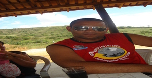 Dinhoplay 44 years old I am from Salto da Divisa/Minas Gerais, Seeking Dating Friendship with Woman