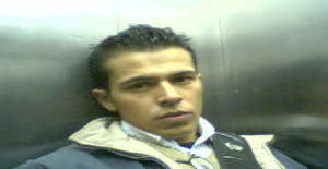 Alexmil666 35 years old I am from Bogota/Bogotá dc, Seeking Dating with Woman