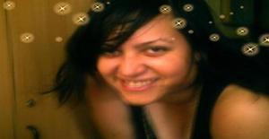 Natika21 32 years old I am from Santiago/Región Metropolitana, Seeking Dating Friendship with Man