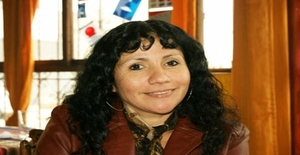 Mariisabel650909 52 years old I am from Lima/Lima, Seeking Dating Friendship with Man