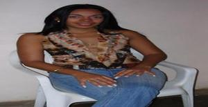 Angegenao 38 years old I am from Santo Domingo/Distrito Nacional, Seeking Dating Friendship with Man