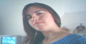 Debby09 30 years old I am from Canelones/Canelones, Seeking Dating Friendship with Man