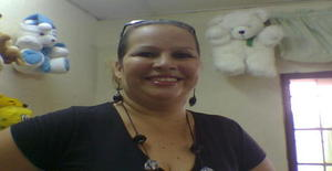 Caribena2 55 years old I am from Barranquilla/Atlantico, Seeking Dating Friendship with Man