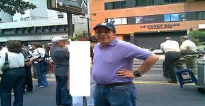David4906 69 years old I am from Caracas/Distrito Capital, Seeking Dating Friendship with Woman