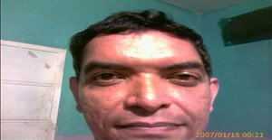 Solitario111 50 years old I am from Puerto la Cruz/Anzoategui, Seeking Dating Friendship with Woman