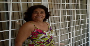 Dearco 67 years old I am from Barranquilla/Atlantico, Seeking Dating with Man