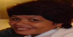 Maflor 58 years old I am from Sao Paulo/Sao Paulo, Seeking Dating Friendship with Man
