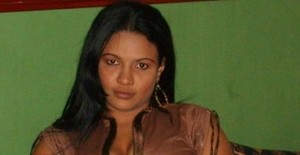 Evelin92 35 years old I am from Valledupar/Cesar, Seeking Dating Friendship with Man