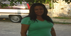 Alfonsinayelmar 52 years old I am from Minatitlán/Veracruz, Seeking Dating Friendship with Man