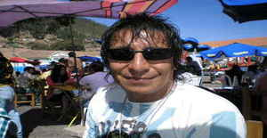 Robearinezcastel 50 years old I am from la Paz/la Paz, Seeking Dating Friendship with Woman