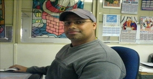 Ronaldiver 45 years old I am from Caracas/Distrito Capital, Seeking Dating Friendship with Woman