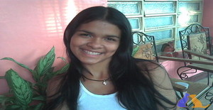 Katiuska187 32 years old I am from Maracaibo/Zulia, Seeking Dating Friendship with Man