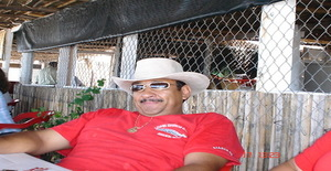 Feroz64 54 years old I am from Loreto/Baja California Sur, Seeking Dating Friendship with Woman