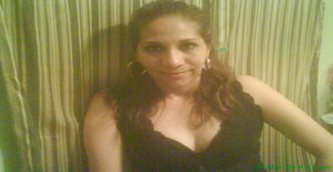 Maricoco 50 years old I am from Mexico/State of Mexico (edomex), Seeking Dating Friendship with Man