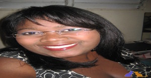 Enma 42 years old I am from Santo Domingo/Santo Domingo, Seeking Dating Friendship with Man