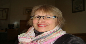 Maia27 64 years old I am from Toronto/Ontario, Seeking Dating Friendship with Man
