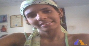 La_menor 31 years old I am from Santo Domingo/Santo Domingo, Seeking Dating Friendship with Man