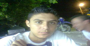 Dancris_31 33 years old I am from Bogota/Bogotá dc, Seeking Dating with Woman